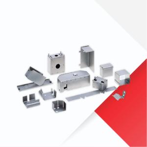Metallgehäuse produkte galerie dynarep